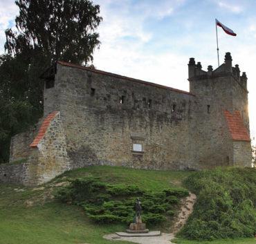 Zamek Królewski Nowy Sącz